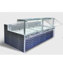 Морозильная витрина Технохолод ВХН(Д) 1,5 Миссури А