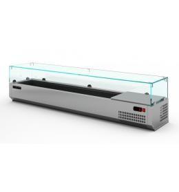 Холодильна вітрина для інгредієнтів Modern Expo ONS VXCN 19 395 00