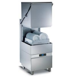 Купольна посудомийна машина Compack Х110Е